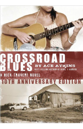 Crossroad Blues