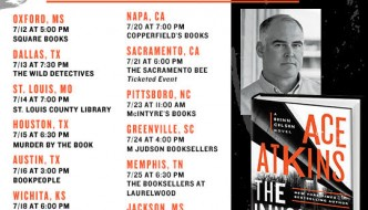 THE INNOCENTS BOOK TOUR ANNOUNCED!