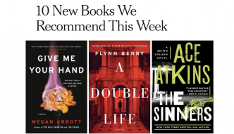 The New York Times recommends The Sinners